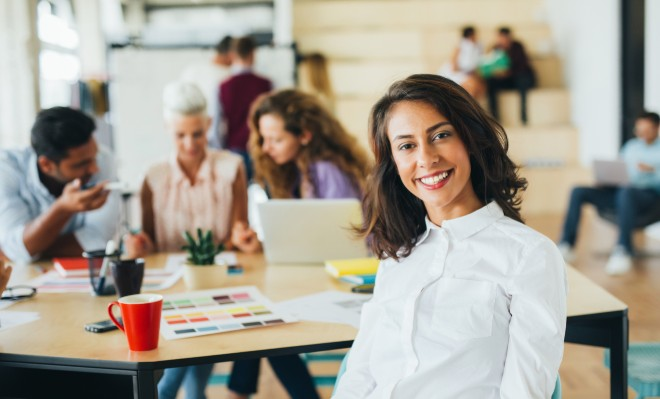 Women Leaders Are Building Better Places to Work